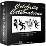 Celebrity Celebrations
