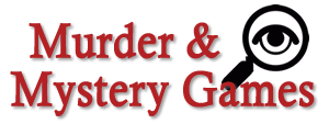 Murder Mystery Party & Games